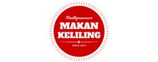 MAKAN KELILING