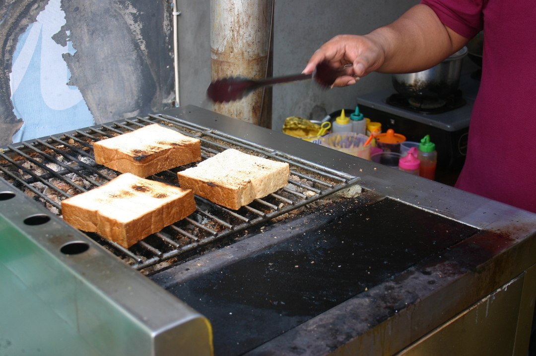 Dapoer Roti Bakar Yogyakarta